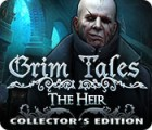 Grim Tales: The Heir Collector's Edition oyunu