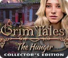 Grim Tales: The Hunger Collector's Edition oyunu