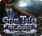 Grim Tales: The Legacy oyunu