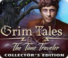 Grim Tales: The Time Traveler Collector's Edition oyunu