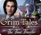 Grim Tales: The Time Traveler oyunu