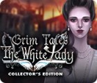 Grim Tales: The White Lady Collector's Edition oyunu