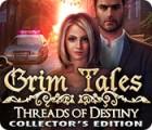 Grim Tales: Threads of Destiny Collector's Edition oyunu