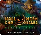 Halloween Chronicles: Cursed Family Collector's Edition oyunu