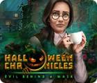 Halloween Chronicles: Evil Behind a Mask oyunu