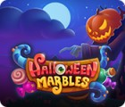 Halloween Marbles oyunu