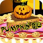 Halloween Pumpkin Pie oyunu