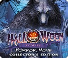 Halloween Stories: Horror Movie Collector's Edition oyunu