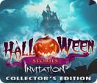 Halloween Stories: Invitation Collector's Edition oyunu