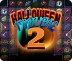 Halloween Trouble 2 oyunu