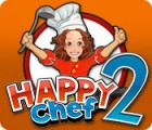 Happy Chef 2 oyunu