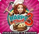 Happy Chef 3 Collector's Edition oyunu