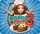 Happy Chef 3 oyunu