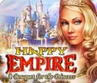 Happy Empire: A Bouquet for the Princess oyunu