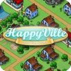 HappyVille: Quest for Utopia oyunu
