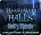 Harrowed Halls: Hell's Thistle Collector's Edition oyunu