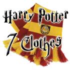 Harry Potter 7 Clothes oyunu