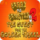Harry the Hamster 2: The Quest for the Golden Wheel oyunu