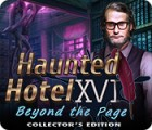 Haunted Hotel: Beyond the Page Collector's Edition oyunu