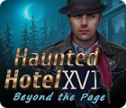 Haunted Hotel: Beyond the Page oyunu