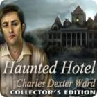 Haunted Hotel: Charles Dexter Ward Collector's Edition oyunu