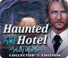 Haunted Hotel: Lost Dreams Collector's Edition oyunu