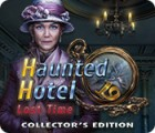 Haunted Hotel: Lost Time Collector's Edition oyunu