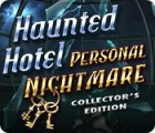 Haunted Hotel: Personal Nightmare Collector's Edition oyunu