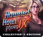 Haunted Hotel: Phoenix Collector's Edition oyunu