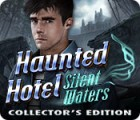 Haunted Hotel: Silent Waters Collector's Edition oyunu