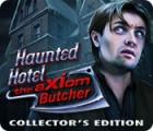 Haunted Hotel: The Axiom Butcher Collector's Edition oyunu