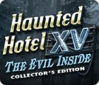 Haunted Hotel XV: The Evil Inside Collector's Edition oyunu