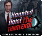 Haunted Hotel: The Thirteenth Collector's Edition oyunu