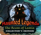 Haunted Legends: The Scars of Lamia Collector's Edition oyunu