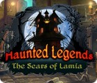 Haunted Legends: The Scars of Lamia oyunu