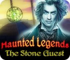 Haunted Legends: Stone Guest oyunu