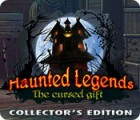 Haunted Legends: The Cursed Gift Collector's Edition oyunu