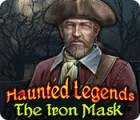 Haunted Legends: The Iron Mask Collector's Edition oyunu