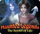 Haunted Legends: The Secret of Life oyunu