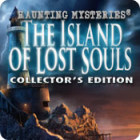 Haunting Mysteries: The Island of Lost Souls Collector's Edition oyunu