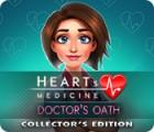 Heart's Medicine: Doctor's Oath Collector's Edition oyunu