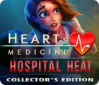 Heart's Medicine: Hospital Heat Collector's Edition game