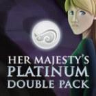 Her Majesty's Platinum Double Pack oyunu