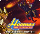 Hermes: War of the Gods Collector's Edition oyunu