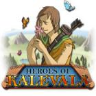 Heroes of Kalevala oyunu