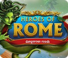 Heroes of Rome: Dangerous Roads oyunu