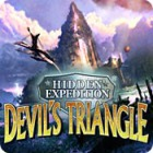 Hidden Expedition - Devil's Triangle oyunu