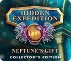 Hidden Expedition: Neptune's Gift Collector's Edition oyunu