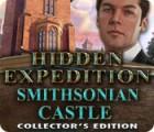Hidden Expedition: Smithsonian Castle Collector's Edition oyunu