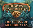 Hidden Expedition: The Curse of Mithridates oyunu